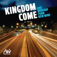 Kingdom Come: Live Worship from New Wine packshot