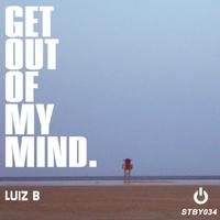 Get Out of My Mind - Single packshot