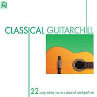 Classical Guitar Chill packshot