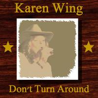 Don't Turn Around - Single packshot
