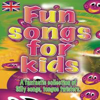Fun Songs for Kids packshot