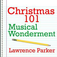 Christmas 101 - Musical Wonderment packshot