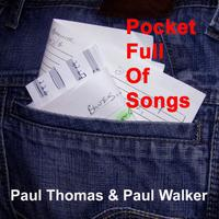 A Pocket Full of Songs - EP packshot
