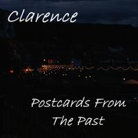 Postcards From The Past - EP packshot