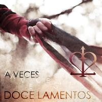 A Veces - Single packshot