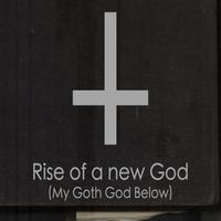 Rise of a New God - EP packshot