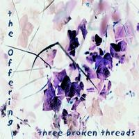 Three Broken Threads - EP packshot