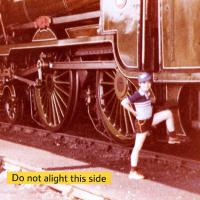 Do Not Alight This Side - EP packshot