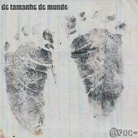 Do Tamanho Do Mundo (The World Size) - Single packshot
