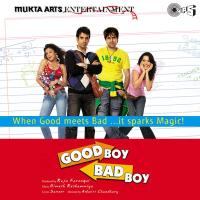 Good Boy Bad Boy (Original Motion Picture Soundtrack) packshot