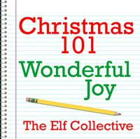 Christmas 101 - Wonderful Joy packshot