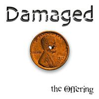Damaged - Single packshot