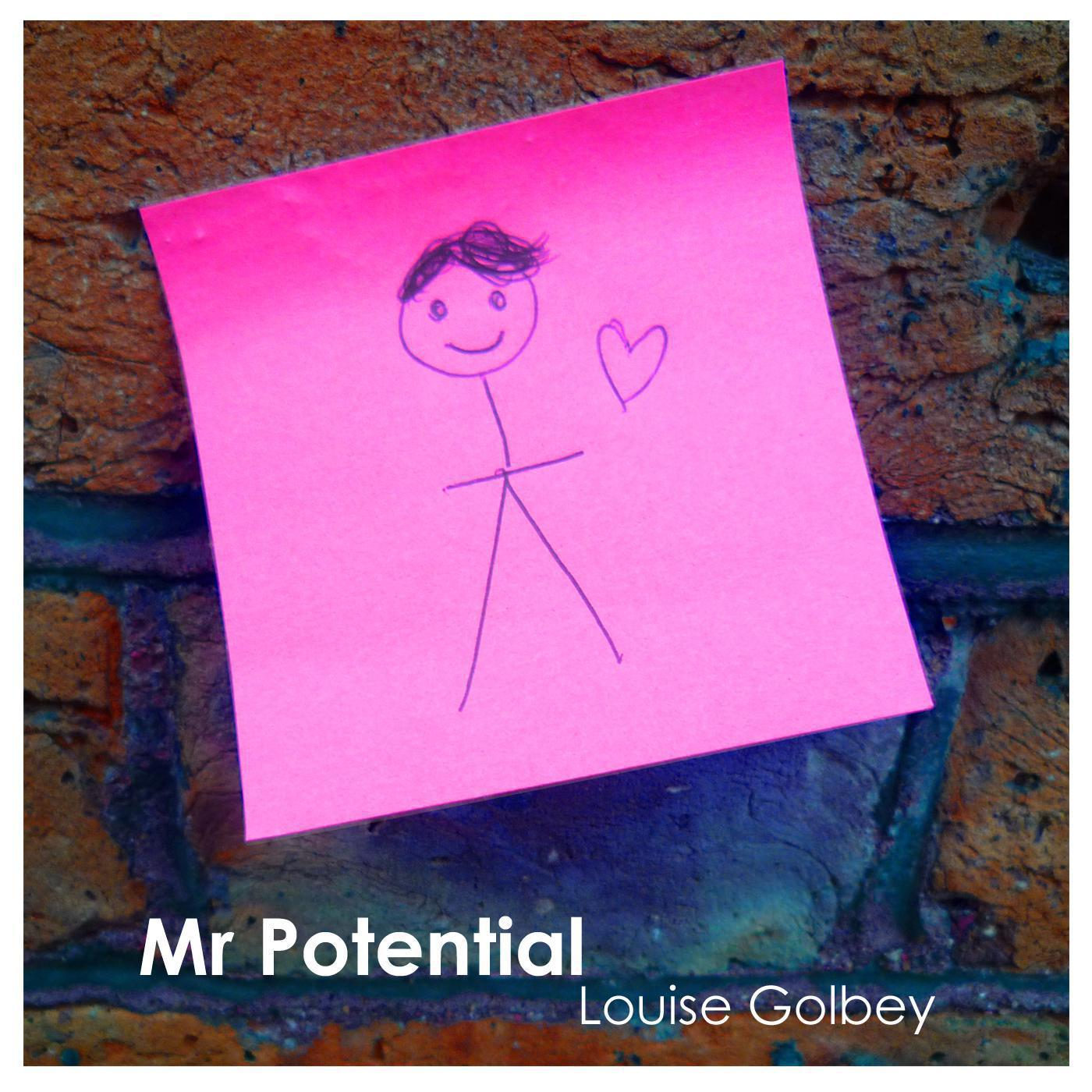 Mr Potential - Single