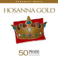 Hosanna Gold packshot