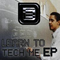 Learn to Tech Me - EP packshot