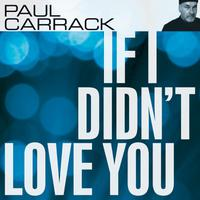 If I Didn't Love You - Single packshot