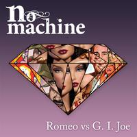 Romeo vs G.I. Joe - EP packshot