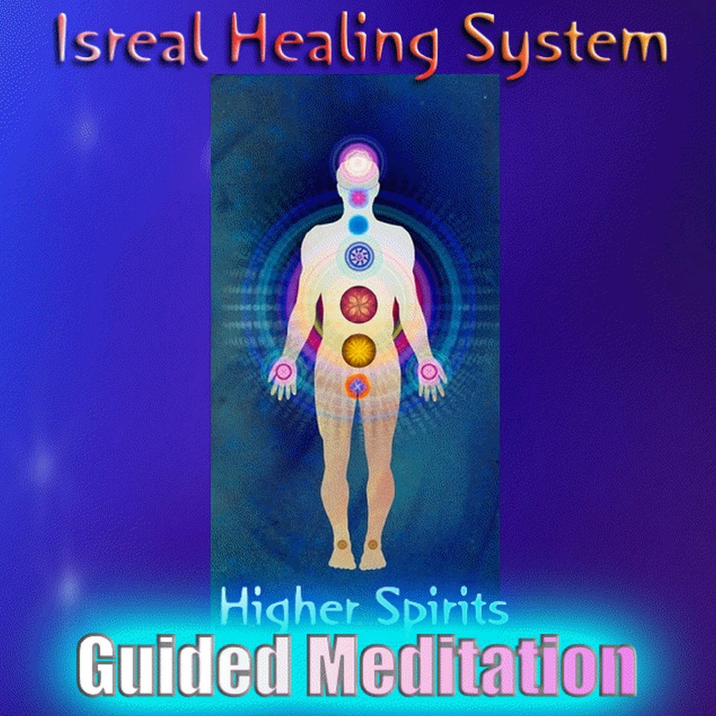 Higher Spirits Guided Meditation