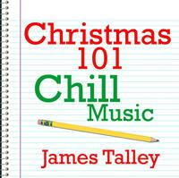Christmas 101 - Chill Music packshot