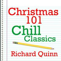 Christmas 101 - Chill Classics packshot