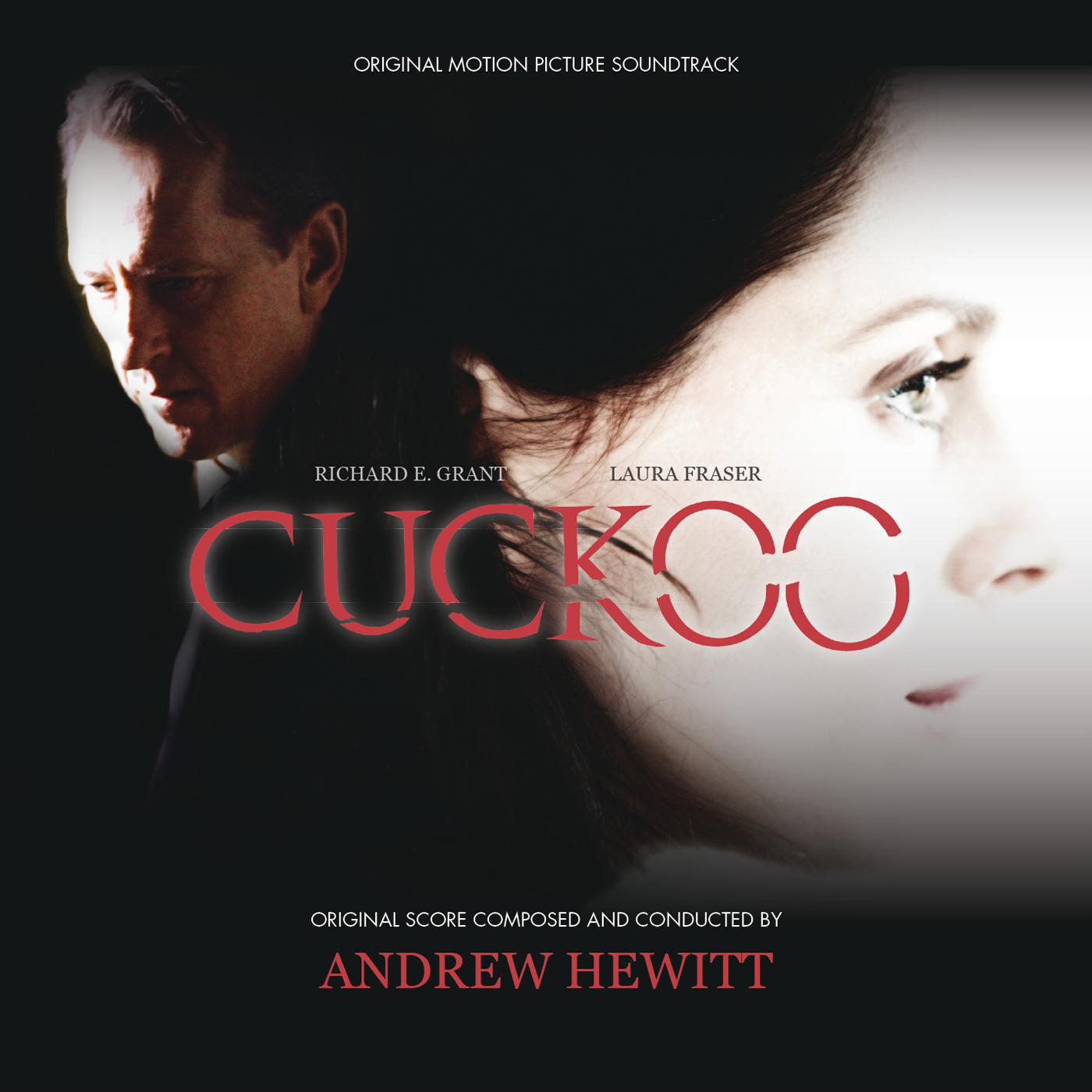 Cuckoo (Original Motion Picture Soundtrack)