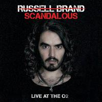 Scandalous (Live At The O2) packshot