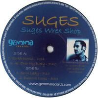 Suges Wrex Shop - Single packshot