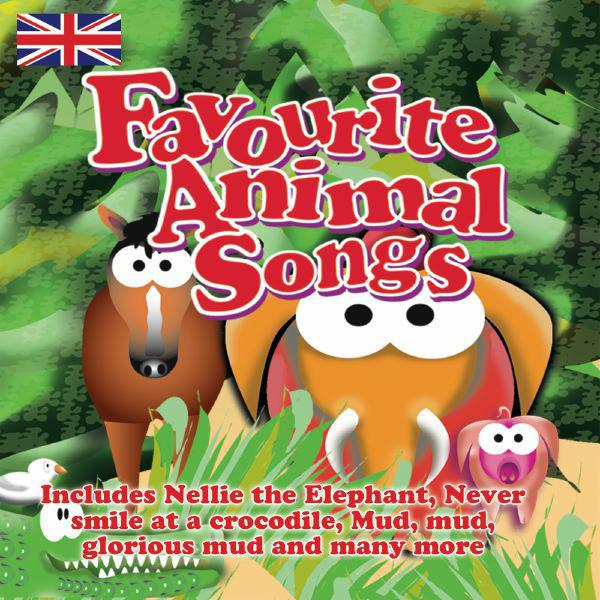 Favourite Animal Songs