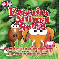 Favourite Animal Songs packshot