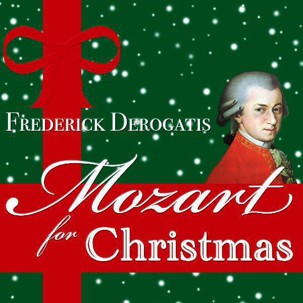 Mozart For Christmas