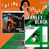 Exotic Percussion & Intimate Percussion packshot