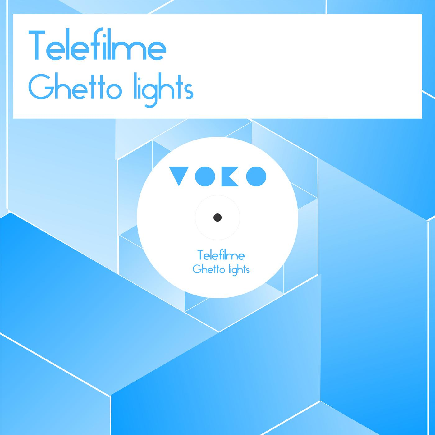 Ghetto Lights/The Signal - Single