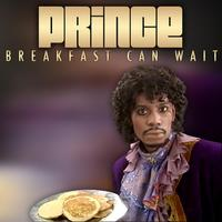 Breakfast Can Wait - Single packshot