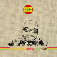 Acoustic Afro Hip Hop packshot