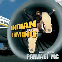 Indian Timing packshot