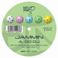 Go DJ - Single packshot