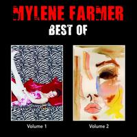 Best of Mylène Farmer, Vols. 1 & 2 packshot
