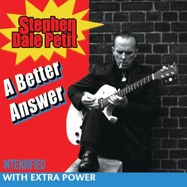 A Better Answer - Single