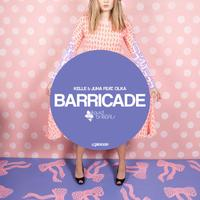 Barricade (feat. Olka) - Single packshot
