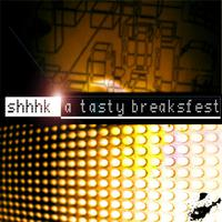 A Tasty Breaksfest - EP packshot