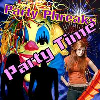 Party Time packshot