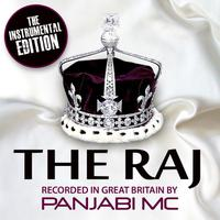 The Raj Instrumental packshot