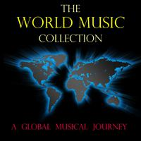The World Music Collection packshot