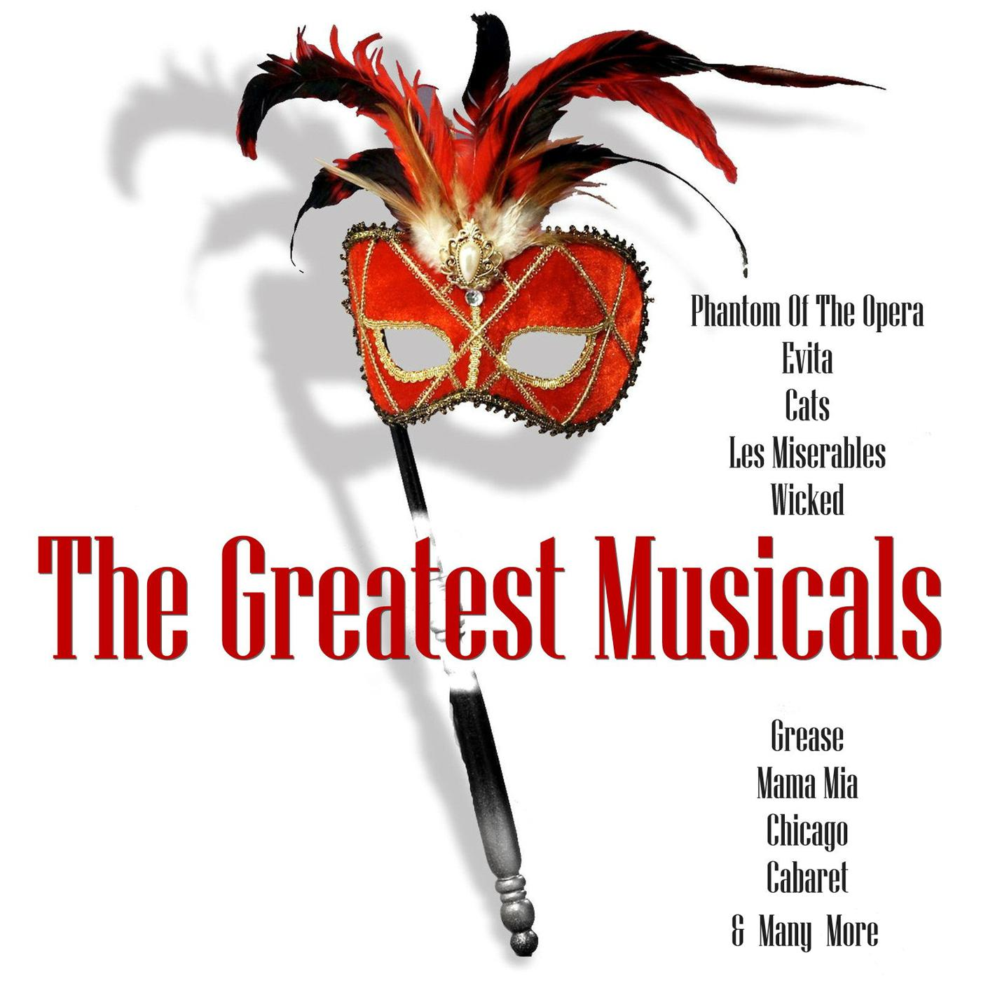 The Greatest Musicals