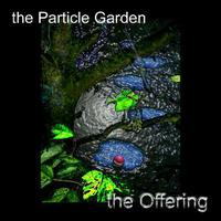 The Particle Garden - EP packshot