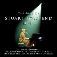 The Best Of Stuart Townend Live packshot