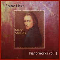 Liszt Classical Piano Works (Volume One) packshot