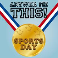 Answer Me This! Sports Day packshot