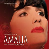Amália (Original Motion Picture Score) packshot
