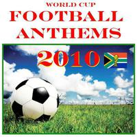 Football Anthems 2010 packshot